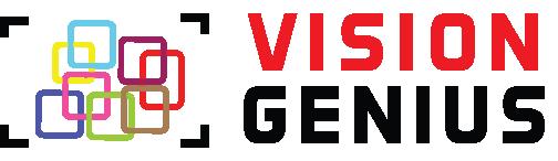 Vision Genius Logo