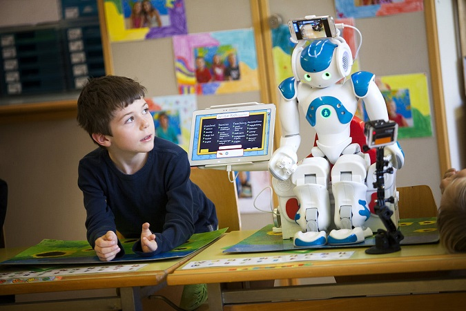 5 things Artificial Intelligence can do for teachers 3.0