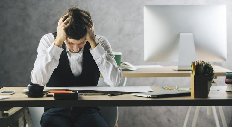 Artificial intelligence can know if you are going to quit your job