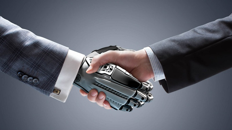 ARTIFICIAL INTELLIGENCE: KEY TO HAVE A COMPETITIVE ADVANTAGE