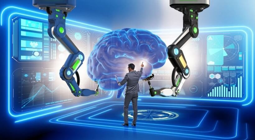 Artificial intelligence, the technology that makes our daily life easier and we don't know