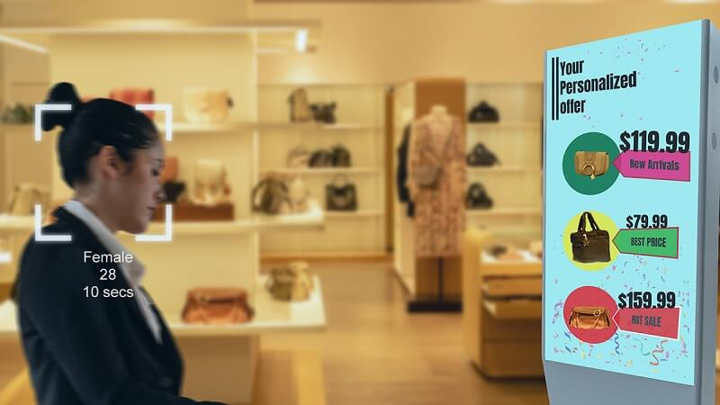 Artificial intelligence, the tool that retailers seek to improve the experience of their customers