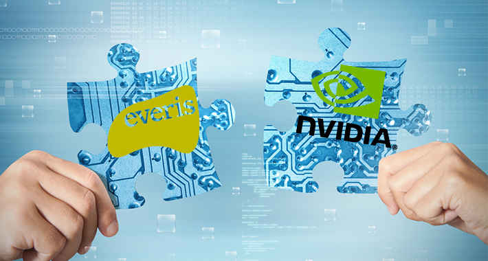everis and NVIDIA sign a strategic alliance to promote Artificial Intelligence in Latin America