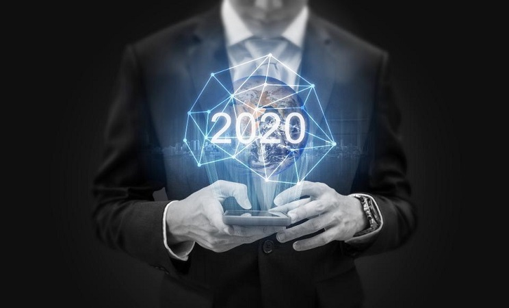 Five Artificial Intelligence trends to watch out for in 2020