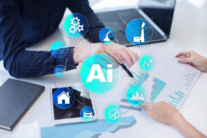 Four ways to successfully implement Artificial Intelligence in companies