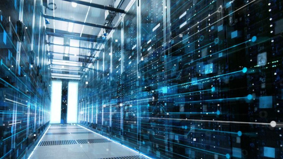 How Artificial Intelligence is shaping the data center industry