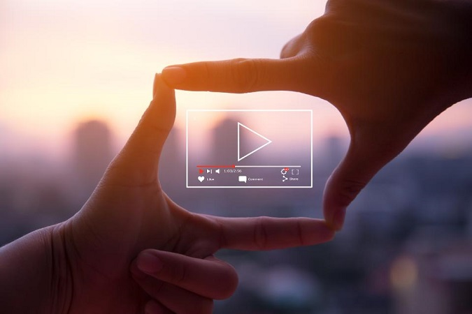 How can artificial intelligence change the way video content is produced ?