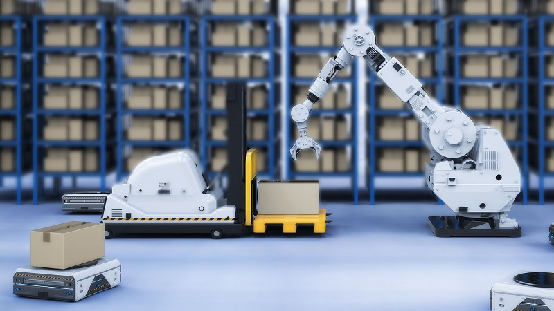 How do companies maximize the impact of artificial intelligence and automation?