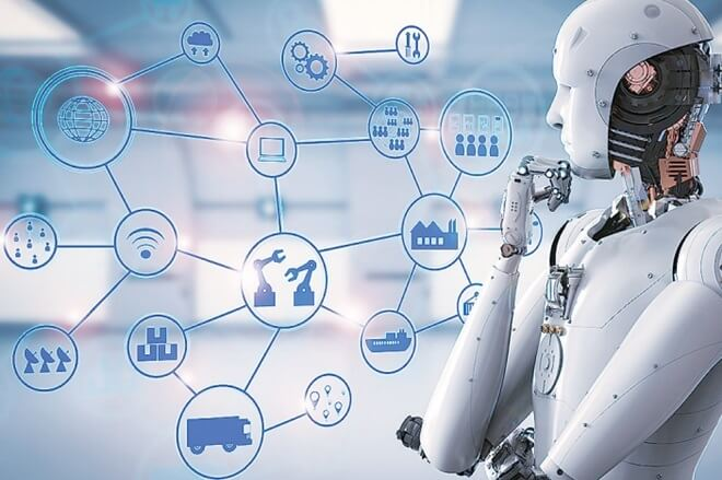 Is your company ready for artificial intelligence?
