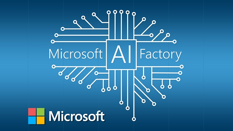 Microsoft presents new proposals for Artificial Intelligence